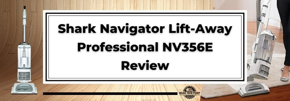 Shark Navigator Lift-Away Professional NV356E