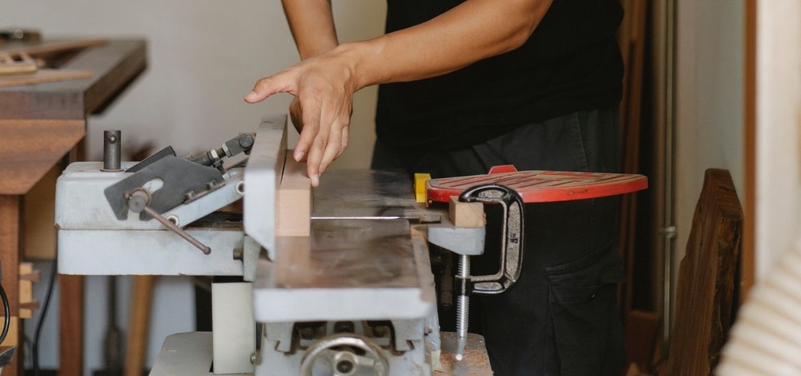 What Does A Jointer Planer Do